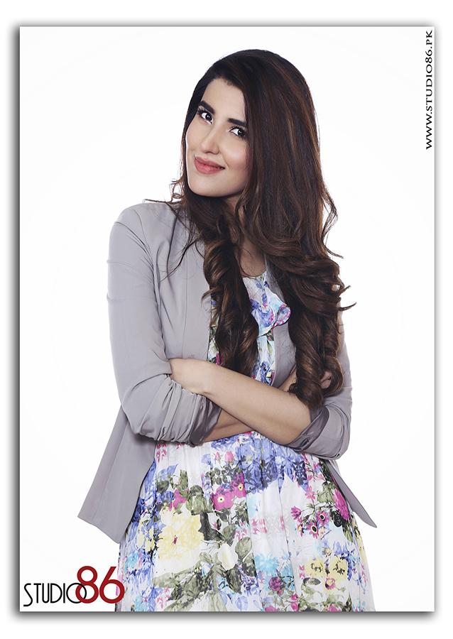 Harmeen Farooq, Sanam Drama, actress, Hum tv